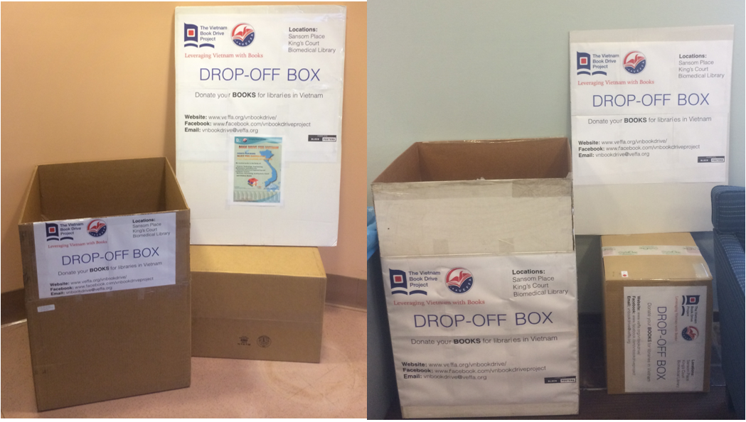 Drop-Off Box