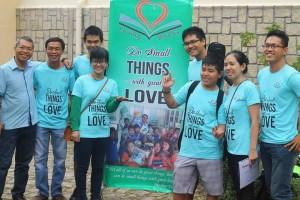 Loving Books team
